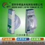 深圳|贴片1206侧面翠绿光LED灯珠1204翠绿侧发二极管