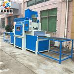 深圳|河北自动化输送式喷砂机供应 五金铸造模具自动化喷砂机厂家