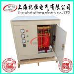 上海|SG/SBK-80KVA380V变220V三相干式隔离变压器