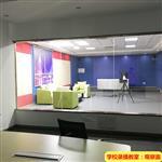 学校录播教室 行为观察室 观摩室单向玻璃厂家