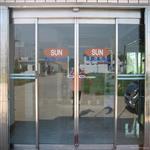 天津|天津安装玻璃门放心厂家
