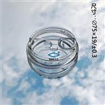 金华|耐温耐压高硼硅玻璃水表盖