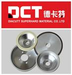 郑州|陶瓷结合剂金刚石砂轮供应|非标定制