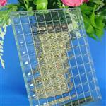 广州|夹丝玻璃一般厚度