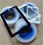 东莞|玻璃盖板PE保护膜,静电膜,PET保护膜