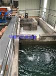 蚌埠|玻璃磨边废水处理回用设备
