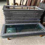 东莞中空玻璃厂供应各种规格钢化中空玻璃门窗 隔音隔热中空玻璃
