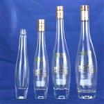 西南街玻璃酒瓶厂-佛山三水洋酒瓶透明酒瓶-韶关酒坛厂批发零售