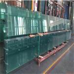 东莞北航玻璃加工厂超厚超大尺寸钢化玻璃 特种强化玻璃定制加工