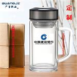金华|双层玻璃杯厂家 双层玻璃杯生产厂家  定制双层玻璃杯