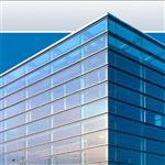 12lowe+12A+12mm钢化中空玻璃 双层隔音隔热中空