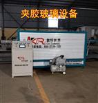 潍坊科锐玻璃夹胶炉 夹胶玻璃设备厂家直销 产量高