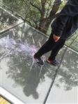 龙岩|玻璃碎裂特效游鱼效果互动系统