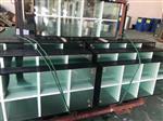 杭州超大特种low-e中空钢化玻璃 5+12A+5low-E