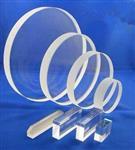 批发视镜光学玻璃片 加厚磨砂K9石英玻璃 光学玻璃定做