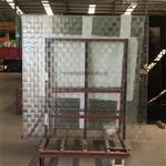 热熔玻璃 热熔艺术玻璃 超白钢化热熔玻璃 压铸玻璃