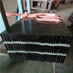 东莞15mm/15毫米超厚钢化玻璃生产厂家定做