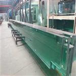 特种玻璃加工厂 专业生产15米超长超厚钢化玻璃 特种强化玻璃