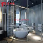 智能调光玻璃生产厂家广州富景玻璃有限公司