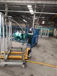 河南15毫米热弯钢化玻璃商场专用
