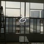 广东佛山电磁屏蔽安全防护玻璃生产厂家
