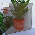 广州 5+5夹丝玻璃隔断展示柜夹丝玻璃厂家供应