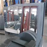 广东钢化镜子定做 环保镜 银镜 金镜 茶镜各种玻璃镜子深加工