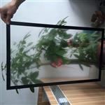 AG防眩透光玻璃