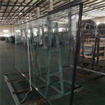 东莞隔音隔热玻璃厂 专业定制超大版中空幕墙玻璃,隔音隔热玻璃