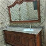 洗手盆玉石玻璃