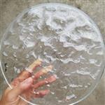 深圳超白热熔艺术玻璃 墙面装饰玻璃批发