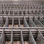 上海桥梁建设带助钢筋网片