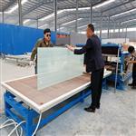 夹胶玻璃炉、玻璃上片机、强化玻璃设备、夹丝玻璃设备、沐浴房