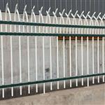 天水小区别墅外围墙护栏 厂家供应围墙护栏