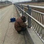 上海厂家直销不锈钢复合管桥梁护栏