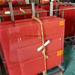 广东供应红色夹胶玻璃 护栏彩色透明夹胶玻璃 10厘