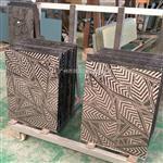 同民供应恒大专款艺术夹胶玻璃 工艺夹胶玻璃 定制