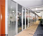 东莞铝合金玻璃隔墙