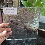 广州同民热熔玻璃 压铸玻璃 热熔工艺钢化玻璃