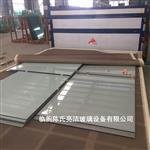 潍坊 钢化玻璃夹胶炉  淋浴房玻璃夹胶机