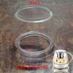 黄石|高硼硅玻璃电热水壶玻璃结构 0063
