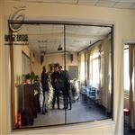 广东佛山微格教室玻璃录播室单向玻璃