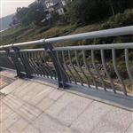 唐山桥梁防撞护栏 金属护栏定制加工