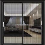 广州移门玻璃 夹丝移门玻璃 条纹移门玻璃 钢化夹丝玻璃