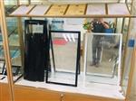 东莞|广告传媒玻璃面板