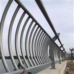 深圳桥梁护栏 金属栅栏 隔离护栏定制