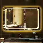 浴室镜 浴室防雾镜 浴室防雾镜子