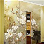 广州 直销艺术玻璃商家 特种玻璃