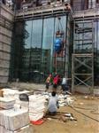 江西南昌19个厚透明清玻超白玻璃6米7米8米