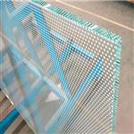 防滑玻璃花纹地板玻璃
